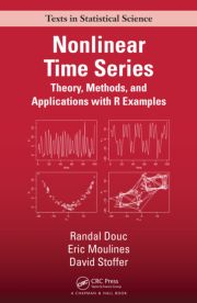Nonlinear Time Series just appeared